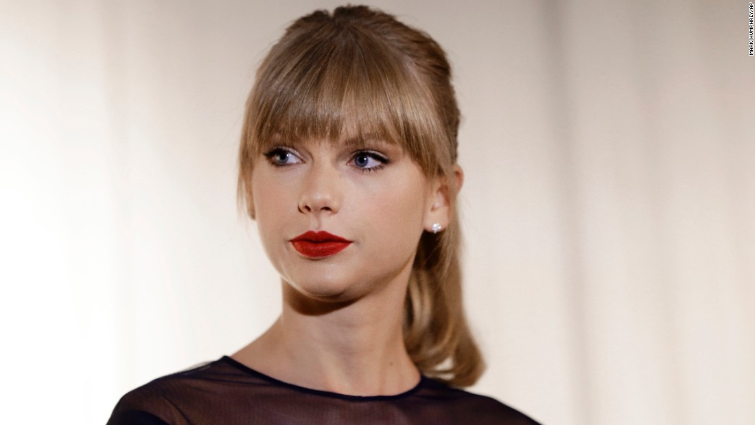 Taylor Swift wins court case