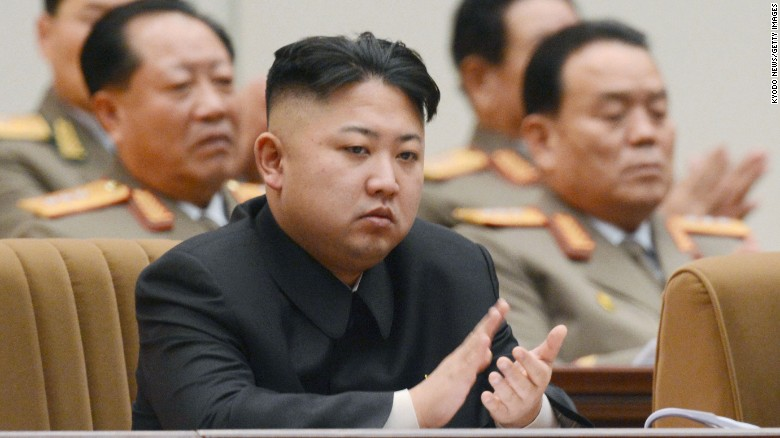 N. Korea threatens preemptive strike on Guam