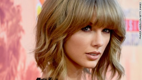 Does Taylor Swift have a surprise for her fans?