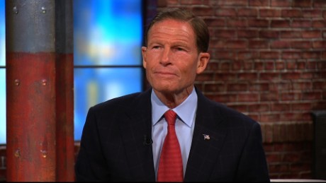 Blumenthal: Investigation must be pursued