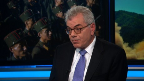 Gary Samore: Korea de-nuclearization unrealistic