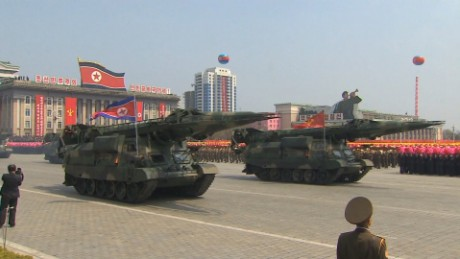North Korea threatens US with 'final doom'