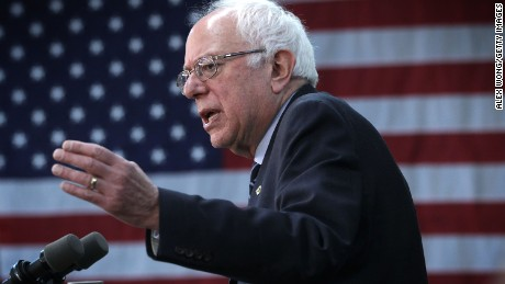 Clinton's Iraq vote looms over Sanders's single-payer bill