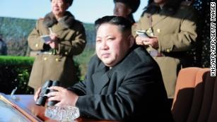 North Korea says Guam strike plan ready within days