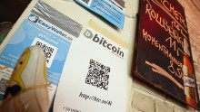 Bitcoin and other cryptocurrencies are now accepted by businesses of all kinds -- and while some, like this bar in Berlin, are no doubt trading off the novelty factor, many see it as the future of their industry.