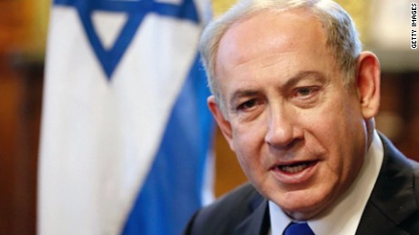 Israeli Prime Minister Benjamin Netanyahu is on a visit to Latin America.