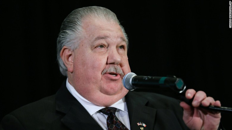 Sam Clovis, birther and racist, to head Agric. Dept.