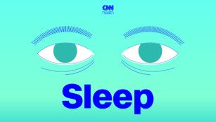 Related article: CNN Parallels: Sleep