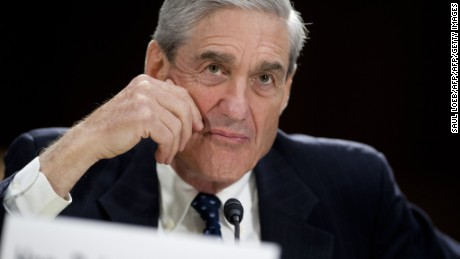 Reports detail Mueller's pursuit of Trump WH aide interviews