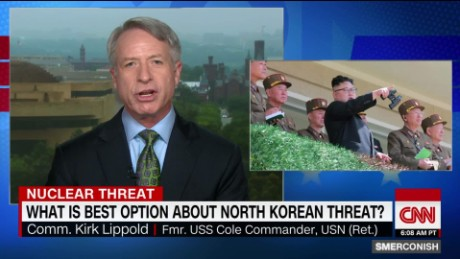 Lippold: Trump's fiery NK rhetoric is necessary_00030530