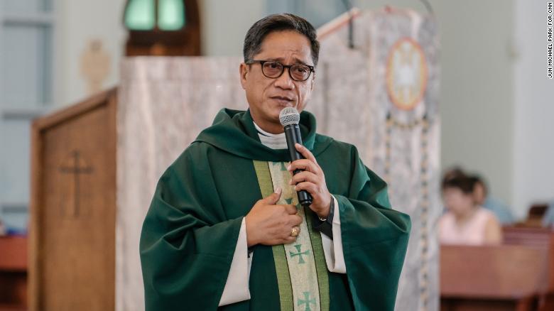 Guam's faithful look to God as North Korea threat looms