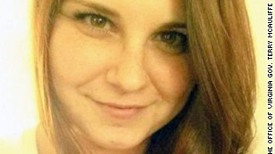 Father: Heather Heyer was a champion for others