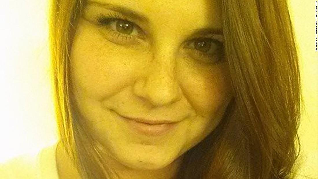 Heather Heyer's cousin: Racism will get worse unless we stop it now