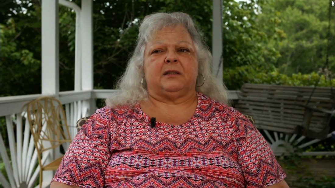 Heather Heyer\'s mom: \'I\'m not talking to the President\'
