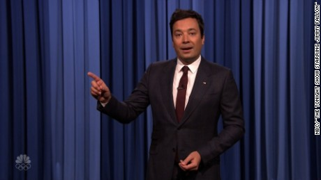 jimmy fallon late night emotional monologue charlottesville sot es_00004708
