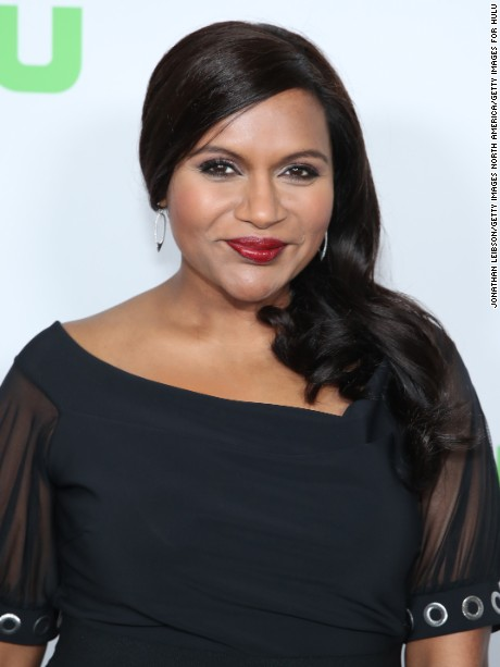 BEVERLY HILLS, CA - JULY 27:  Actor Mindy Kaling at Hulu Summer TCA at The Beverly Hilton Hotel on July 27, 2017 in Beverly Hills, California.  (Photo by Jonathan Leibson/Getty Images for Hulu)