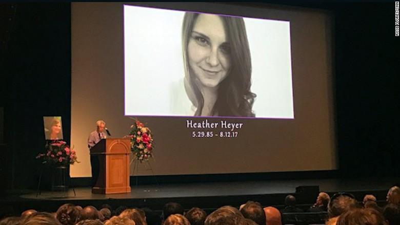 Image result for heather heyer