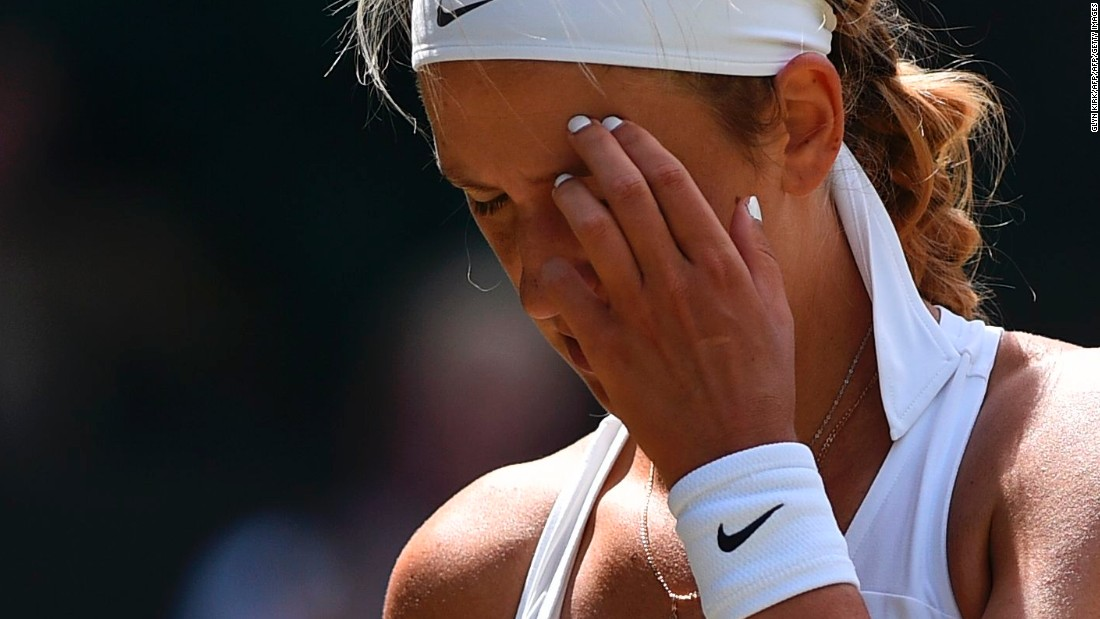 Victoria Azarenka: Star to miss US Open over 'ongoing family situation'