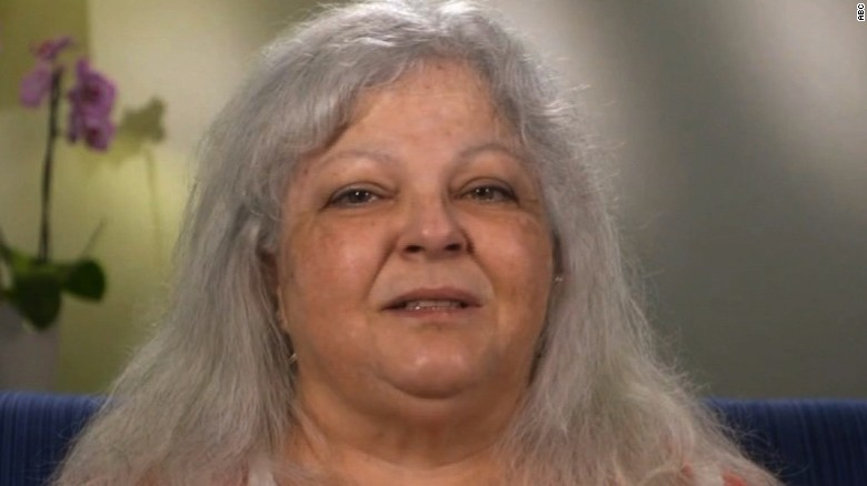 Heather Heyer's mom won't speak to Trump