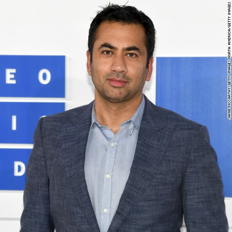 Kal Penn attends the 2016 MTV Video Music Awards at Madison Square Garden on August 28, 2016 in New York City.  (Photo by Jamie McCarthy/Getty Images)