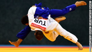 World Judo Championships: A guide to 'the gentle way'