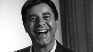 THE JERRY LEWIS SHOW -- Season 1 -- Pictured: Jerry Lewis -- Photo by: NBCU Photo Bank