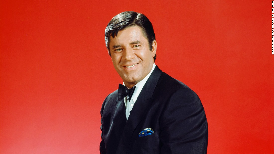 Jerry Lewis, the slapstick-loving comedian, innovative filmmaker and generous fundraiser for the Muscular Dystrophy Association, died August 20 after a brief illness, said his publicist, Candi Cazau. He was 91.