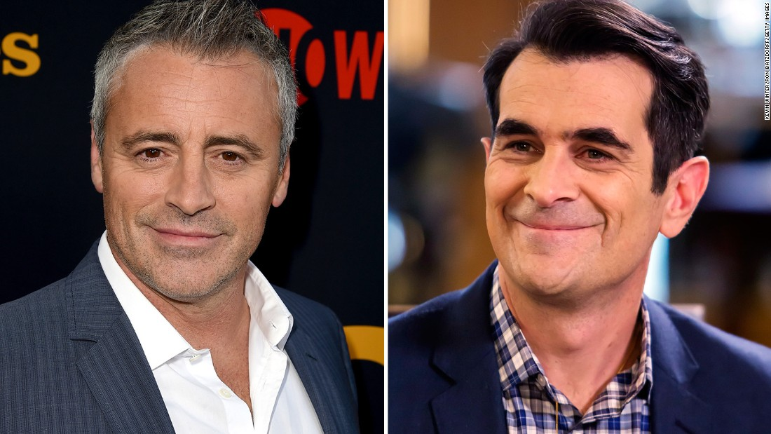 Matt LeBlanc: I Could Have Been Phil Dunphy On 'Modern Family'