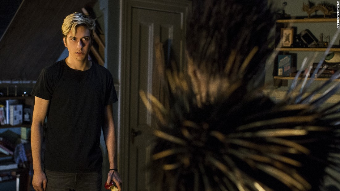 Netflix's 'Death Note' Appeal Gets Lost In Translation