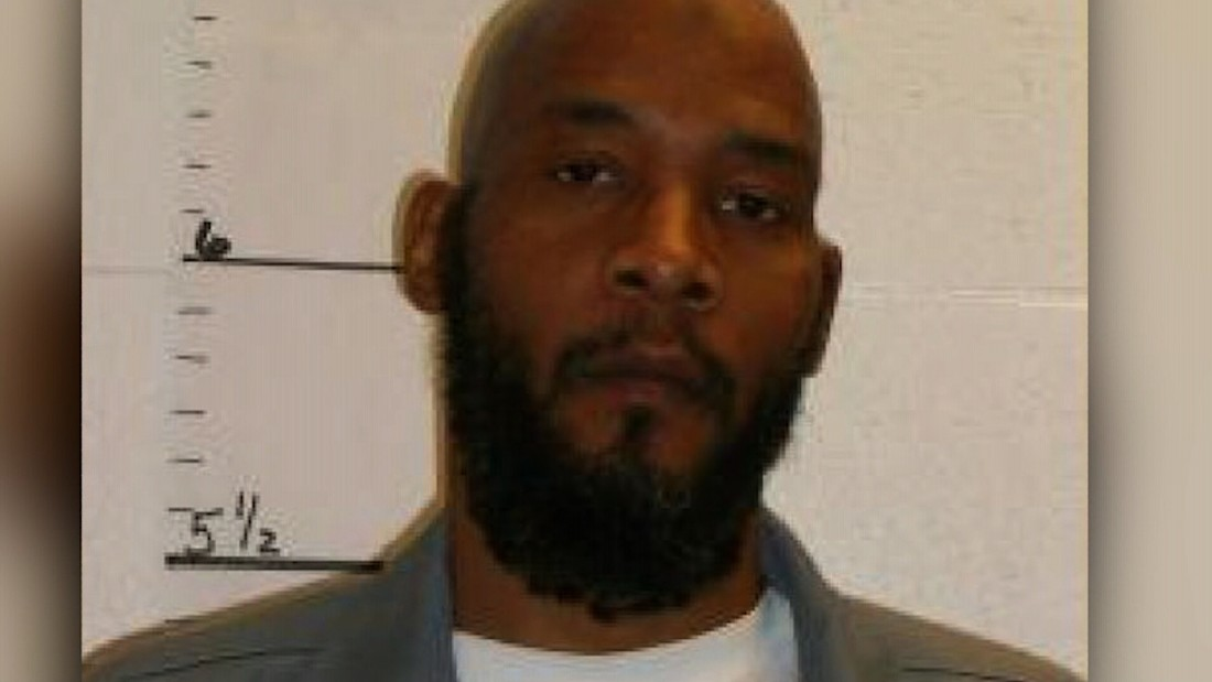 Missouri is set to execute a convicted killer. His lawyers say new DNA evidence proves he's innocent.