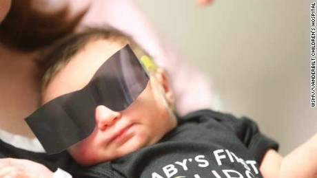 Baby Eclipse Shirts