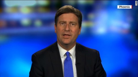 Greg Stanton  Phoenix Mayor    TRUMP IS HEADING TO ARIZONA FOR ANOTHER IN A SERIES OF CAMPAIGN STYLE RALLIES IN PHOENIX.  BUT NOT EVERYONE IS WELCOMING HIM WITH OPEN ARMS, INCLUDING MAYOR STANTON.