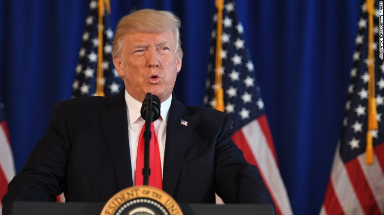 Officials: Trump to 'decertify' nuclear deal