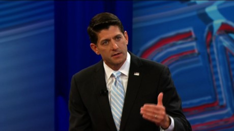 Ryan: US can't telegraph Afghanistan plan