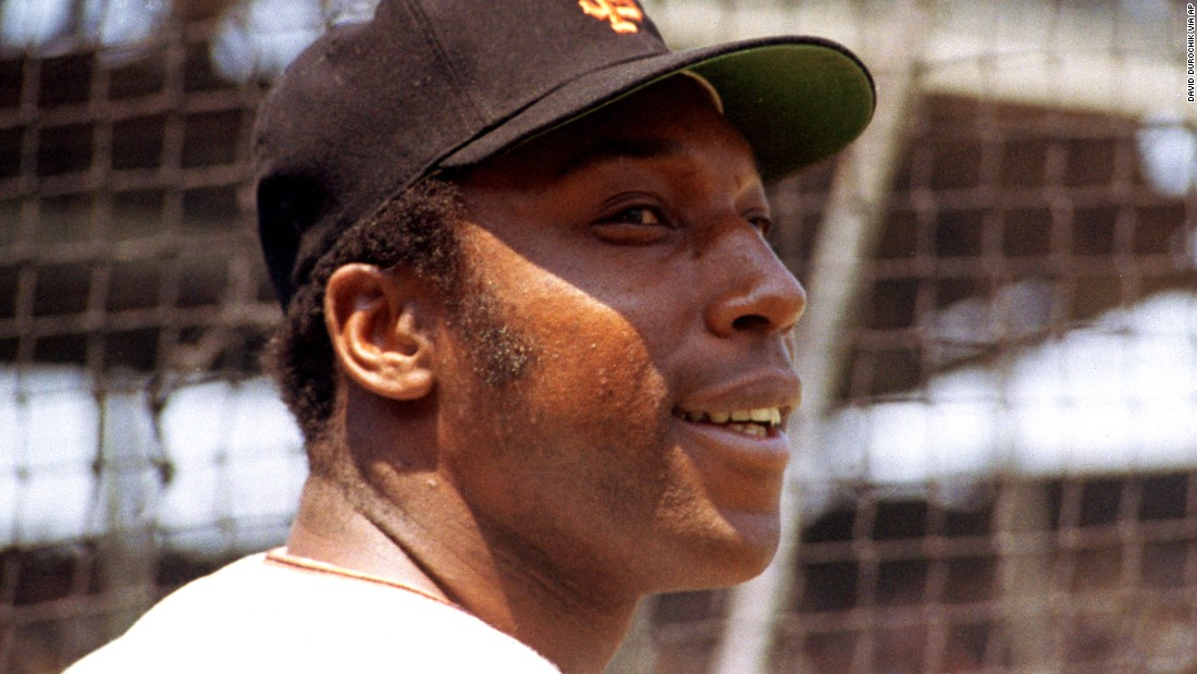 "<a href=""http://money.cnn.com/2017/01/17/news/willie-mccovey-ian-schrager-obama-pardons/index.html"">Willie ""Big Mac"" McCovey</a>, a baseball Hall of Famer and former San Francisco Giants player, also received a pardon from Obama in January 2017. McCovey, now 79, was sentenced in 1996 to two years' probation and a $5,000 fine for tax evasion."