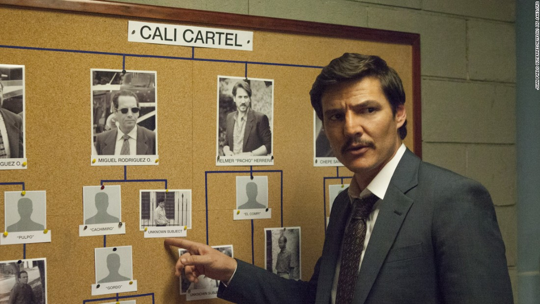"Pablo Escobar is dead, but there is still more story to tell. <strong>""Narcos"" </strong>returns for Season 3 on <strong>Netflix</strong> in September. It's just one of the many streaming goodies to look forward to...."