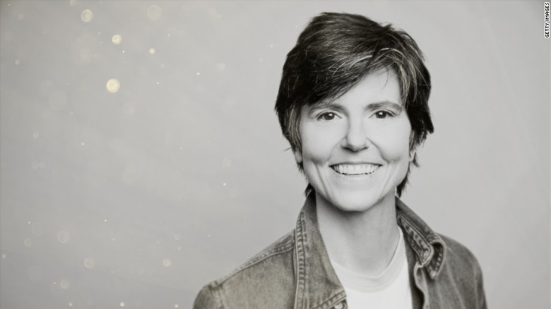 Why Tig Notaro loves to bomb