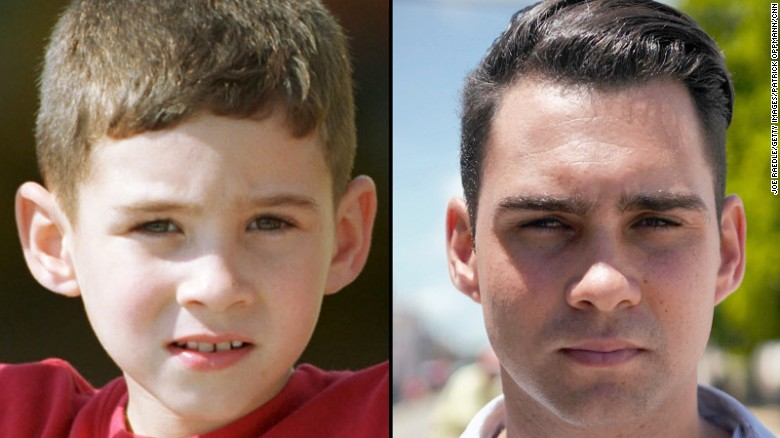 Elian Gonzalez wants to visit Miami family