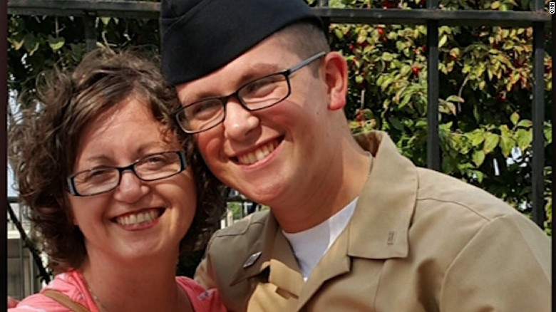 Detroit area sailor missing after Navy ship collision, reports say