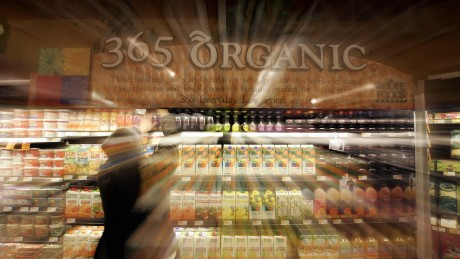 whole foods organic