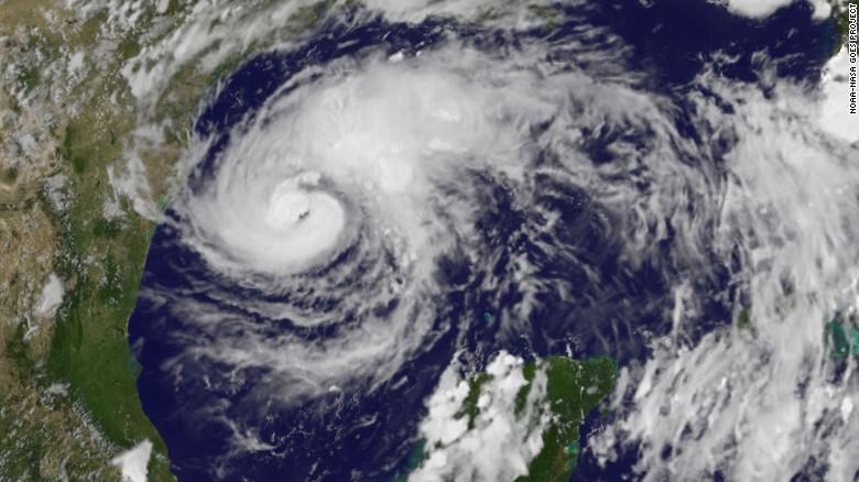 Texas Natural Disasters