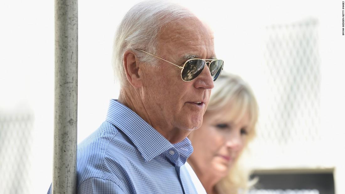 Biden: 'New challenges' on campus sexual assault