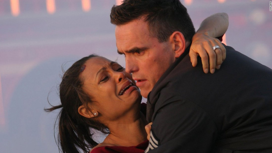 "<strong>""Crash"":</strong> This Oscar-winning film, which followed several characters with interwoven stories, stars Thandie Newton and Matt Dillon as part of an ensemble cast. <strong>(Hulu) </strong>"