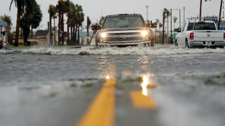 JJ Watt Has Now Raised $10 Million For Hurricane Harvey Victims