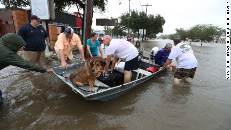 Brinkley: What Houston could learn from Katrina