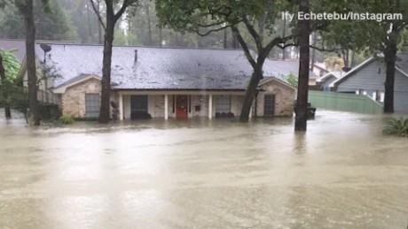Hurricane Harvey Ify Echetebu trapped home nr_00005522