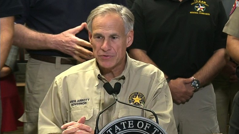 texas governor greg abbott hurricane harvey response sot_00000000