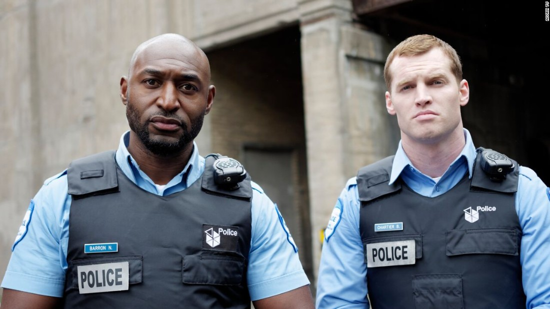 "<strong>""19-2"" Season 4:</strong> Adrian Holmes and Jared Keeso star as partners in the Montreal Police Department in this Canadian drama. <strong>(Acorn TV) </strong>"