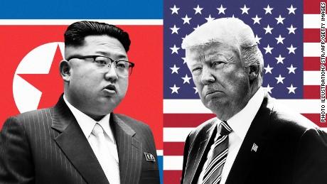 Trump says UN North Korea sanctions are 'not a big deal'