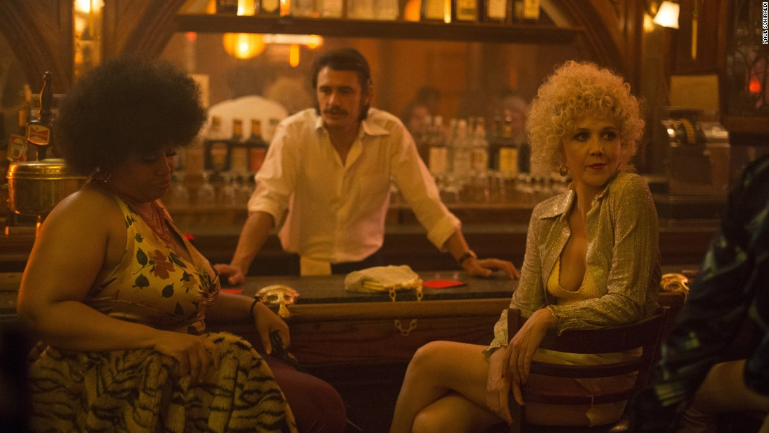 'The Deuce' Review: HBO Drama On Porn's Rise Deals Aces